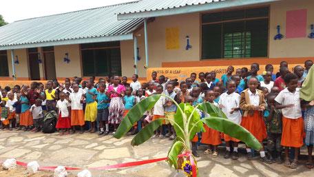Precious Hope School