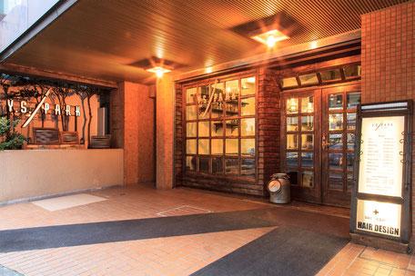 Y.S.PARK Daikanyama Shop / Y.S.PARK代官山店