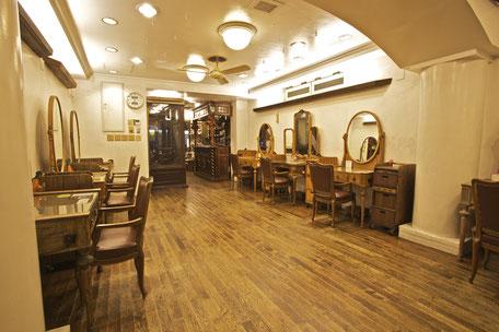 Y.S.PARK Roppongi Shop / Y.S.PARK六本木店