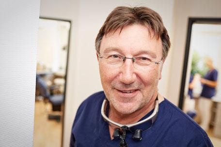 Zahnarzt Dr. Dieter Epping Münster Implantate