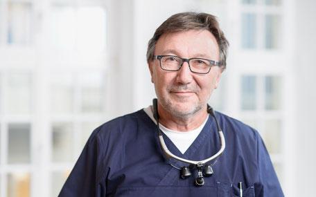Zahnarzt Dr. Dieter Epping, Münster, Implantate, Zahnersatz, Angst, CMD, Materialunverträglichkeit