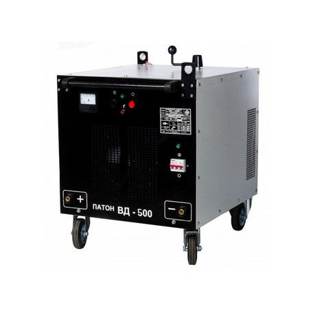 Выпрямитель Патон ВД-500 AC/DC