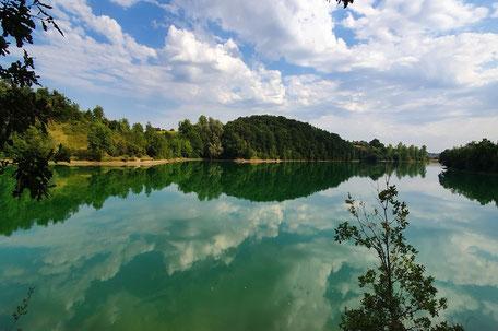 que faire à Puylaurens, que faire à Dourgne, Koukano, Lac de Geignes, Maurens-Scopont, Le Pays de Cocagne, plaine lauragaise