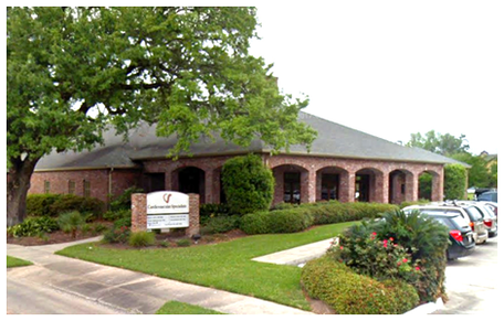 Cardiovascular Specialist, Lake Charles, LA, Main Office