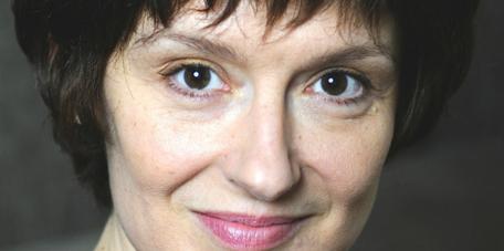 """Florence Vignon, César de la Meilleure adaptation en 2010 pour """"Mademoiselle Chambon"""""""