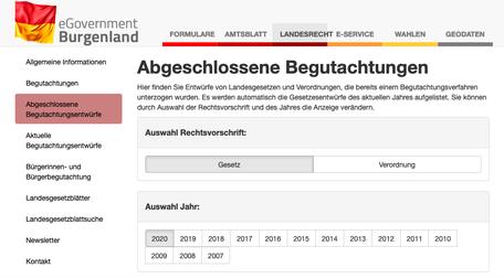 https://apps.bgld.gv.at/web/landesrecht.nsf/begutachtungen_abgeschlossen.xsp