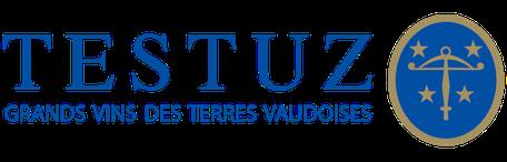 Testuz Wein Logo