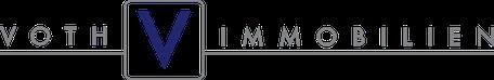 Voth Immobilien Logo
