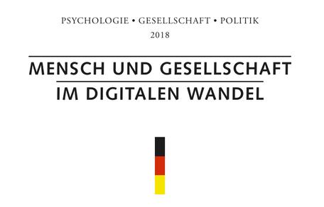 Bericht BDP 2018, Mensch und Gesellschaft im digitalen Wandel, Psychologenverband Deutschland