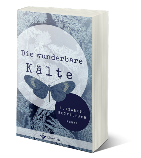 Die wunderbare Kälte von Elisabeth Rettelbach