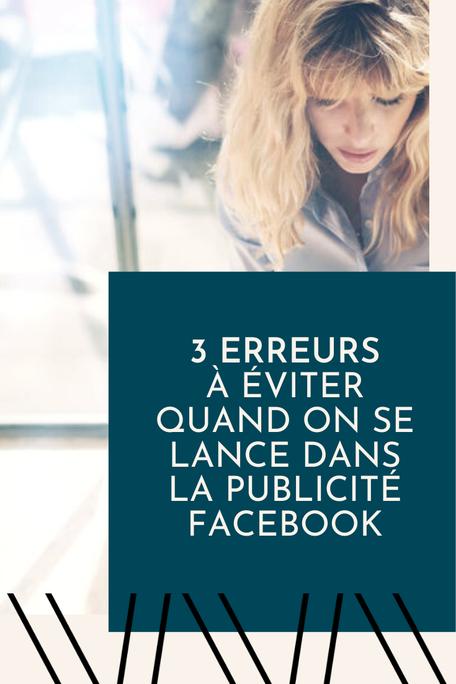 Publicité Facebook Instagram Astuces