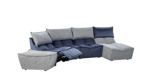 Divano componibile, Divano comfort, Divano Hip Hop, comprare divano scomponibile, comprare un divano moderno a salerno