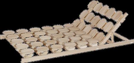 Bild: Relax 2000 mit Sitzhochstellung