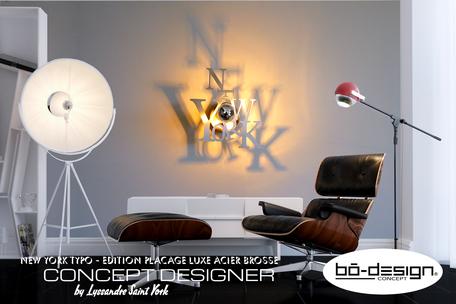 luminaire new york