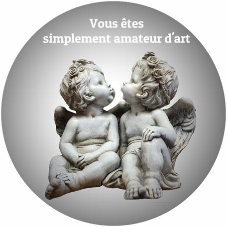 Achat sculpture bronze Nathalie Lefort