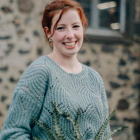 Neues Mitglied in der Blumenscheune Utphe - Leonie Böck