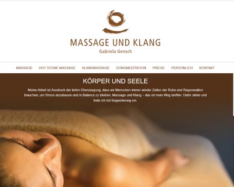 www.hoelzleberg.de - Wellness -  Massage in Durbach