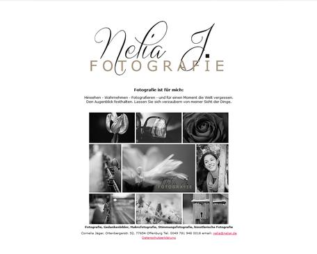 www.hoelzleberg.de - Fotografie von Nelia J.