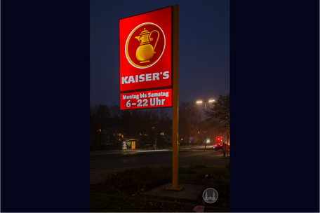 Kaiser's Hildburghauser Straße