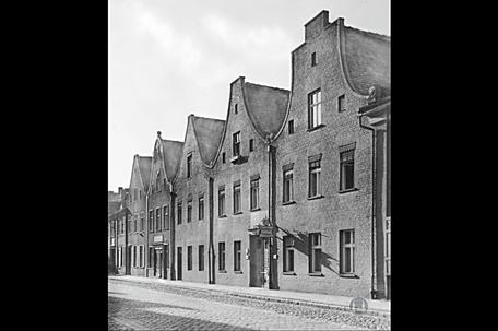 Jungfernmühle Berlin Neukölln Buckow Speisenmeisterei Wiesenstein Historie