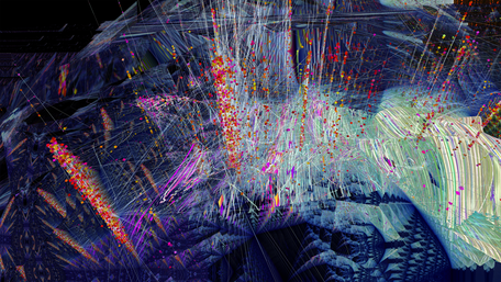 Rosbank Digital Biennale, Société Générale, 2019