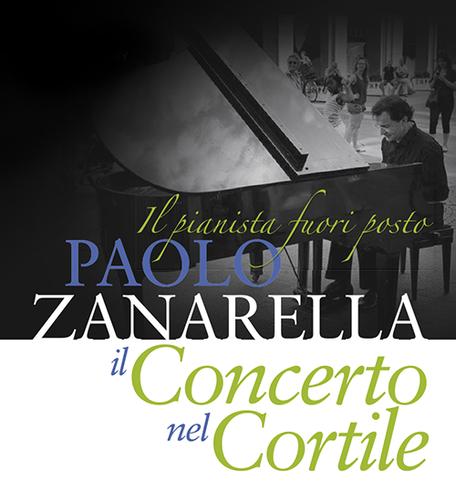 Locandina Paolo Zanarella