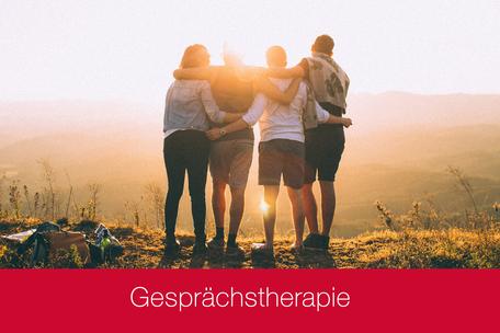 Gesprächstherapie in Schwerin - Psychotherapie für Einzelpersonen, Familien und Paare