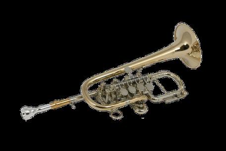 G Trompete Ricco Kühn