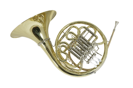 Doppelhorn Modell W 253 kompensierend