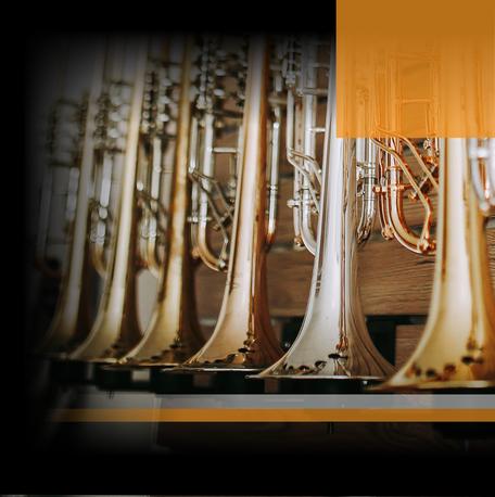 Trompeten von Ricco Kühn Oederan