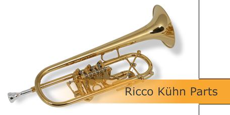 Zubehör für Hörner und Trompeten