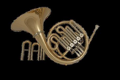 B-Horn Ricco Kühn Modell 125/C