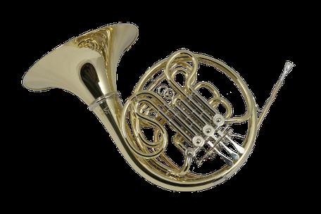 Doppelhorn Modell W 293