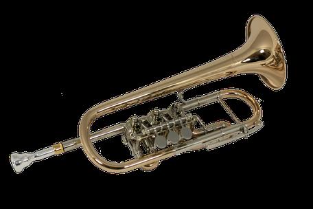 D Trompete Ricco Kühn T 053 DX