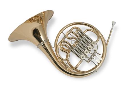 B Horn Ricco Kühn Modell W 124