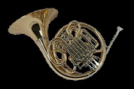 Doppelhorn Modell W 294