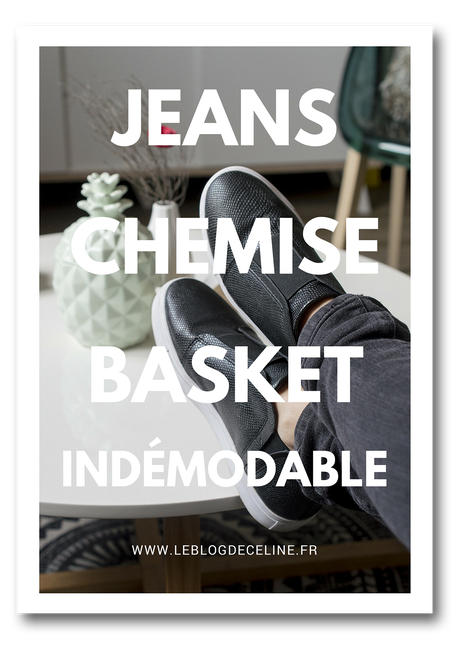 look-intemporel-jeans-chemise-basket