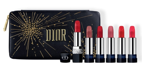 collection noel maquillage