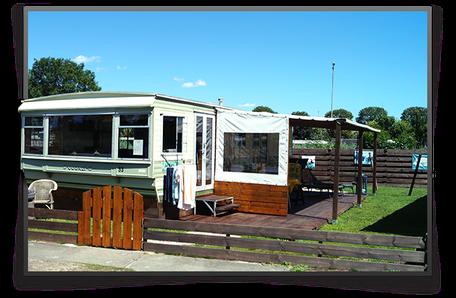 Mobilheim/Caravan in Nunspeet Niederlande mieten