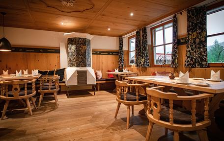Hotel Gut Steinbach Reit im Winkl