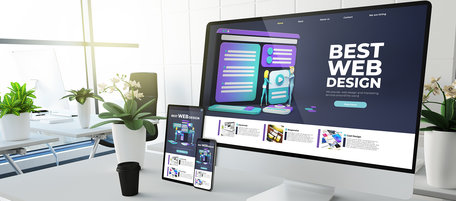 Kreativ-Partner AW (Albert Wiesinger) - Online Marketing in Eferding (Oberösterreich) - Webdesign - Button HOME