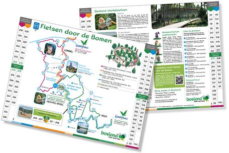 Dirk Van Bun Communicatie & Vormgeving - Grafisch ontwerp - reclame - publiciteit - Lommel - Afscheurblokken