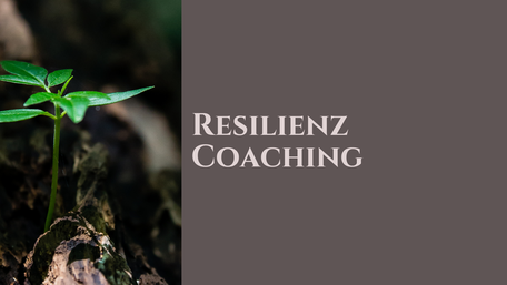 Resilient Training, boden, pflanze