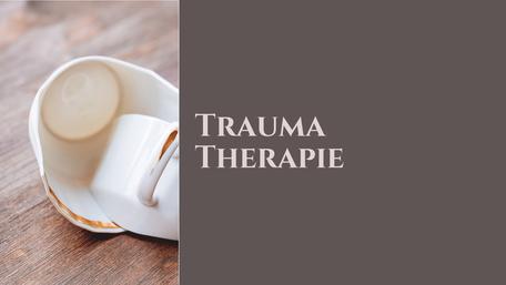 traumatherapie, mental free therapy
