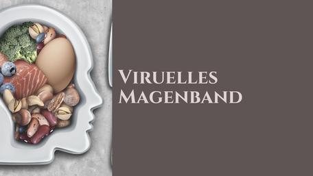 magenband, magenbandhypnose, virtuelles Magenband, gewichtsreduktion