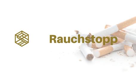 rauchstopp, rauchentwöhnung