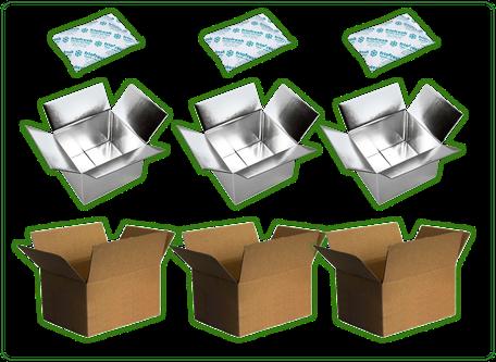 Mein BioRind | Verpackung zurücksenden