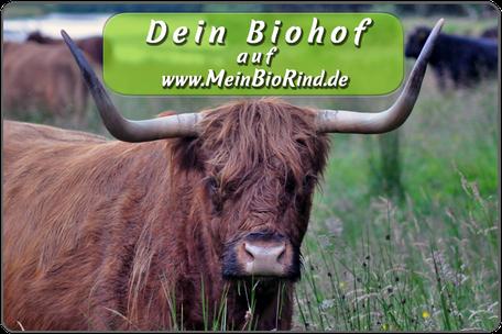 Mein BioRind | Dein Biohof