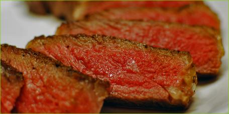 Auerochsenfleisch | Mein BioRind