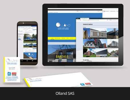 Olland SAS